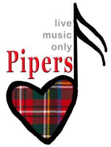 Pipers - Logo